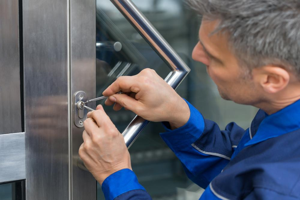 Yale Locks Certified Locksmith