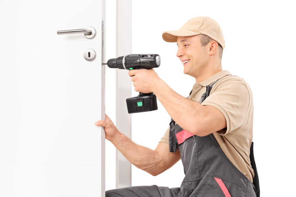 Schlage Certified Locksmith