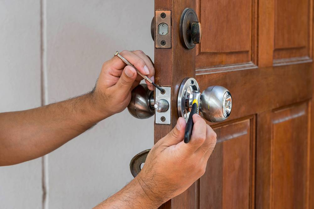 Locksmith Near Me in Miami
